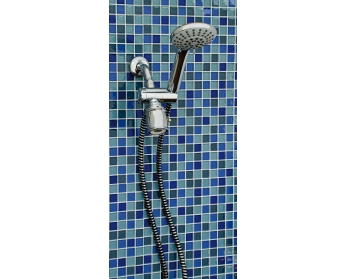 Deluxe Hand Held Shower Head GRA12041