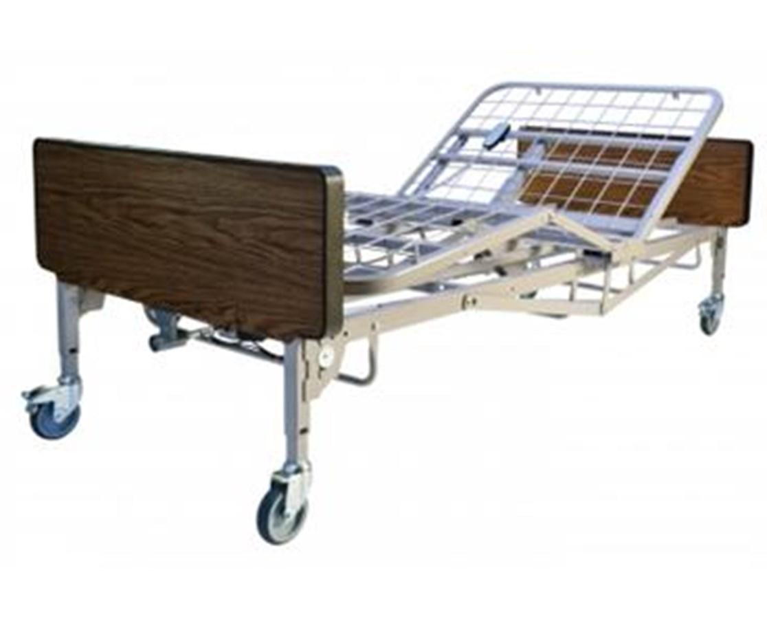 Bariatric BEd LUMABL-B700