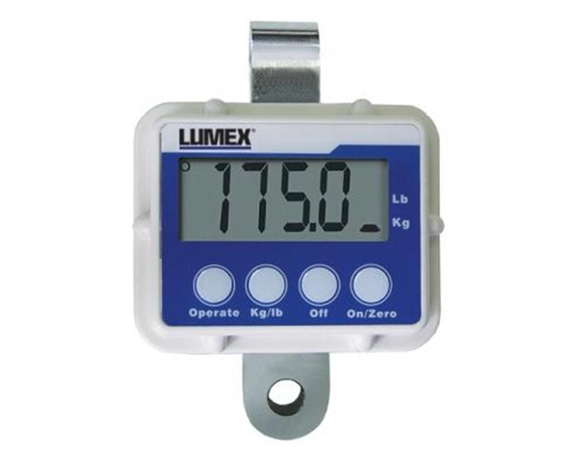 Liftt Scale LUMDSC200
