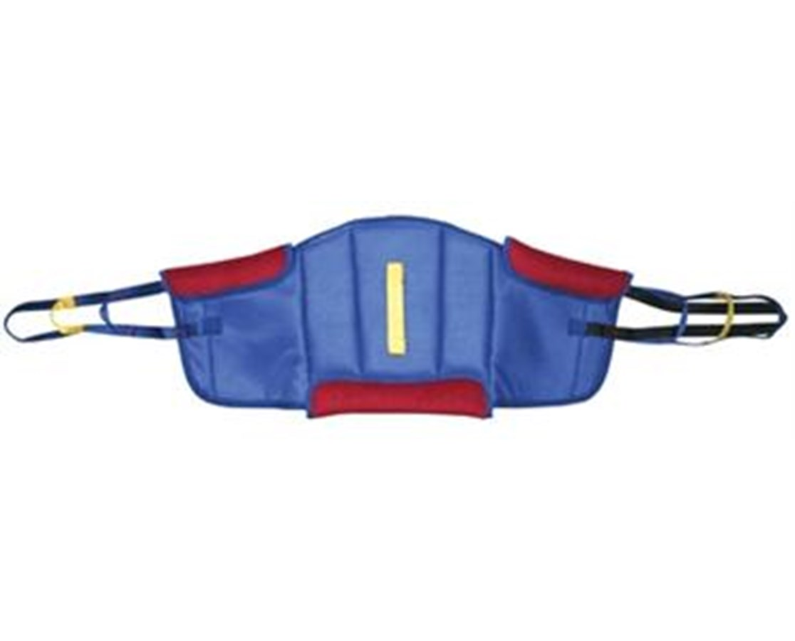 Deluxe Sit-to-Stand Padded Slings LUMDSLSA4