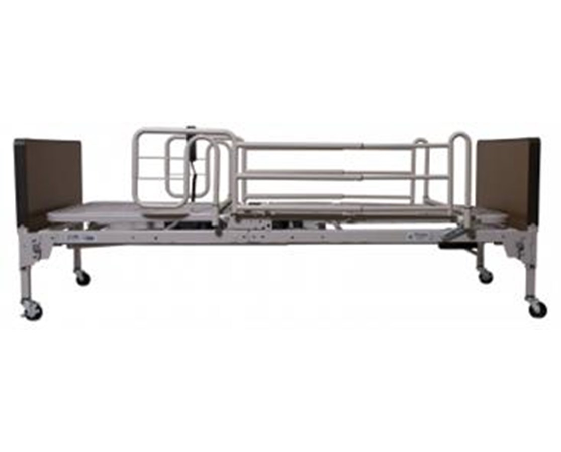 Liberty Full Length Bed Rail LUMGF6570B-1