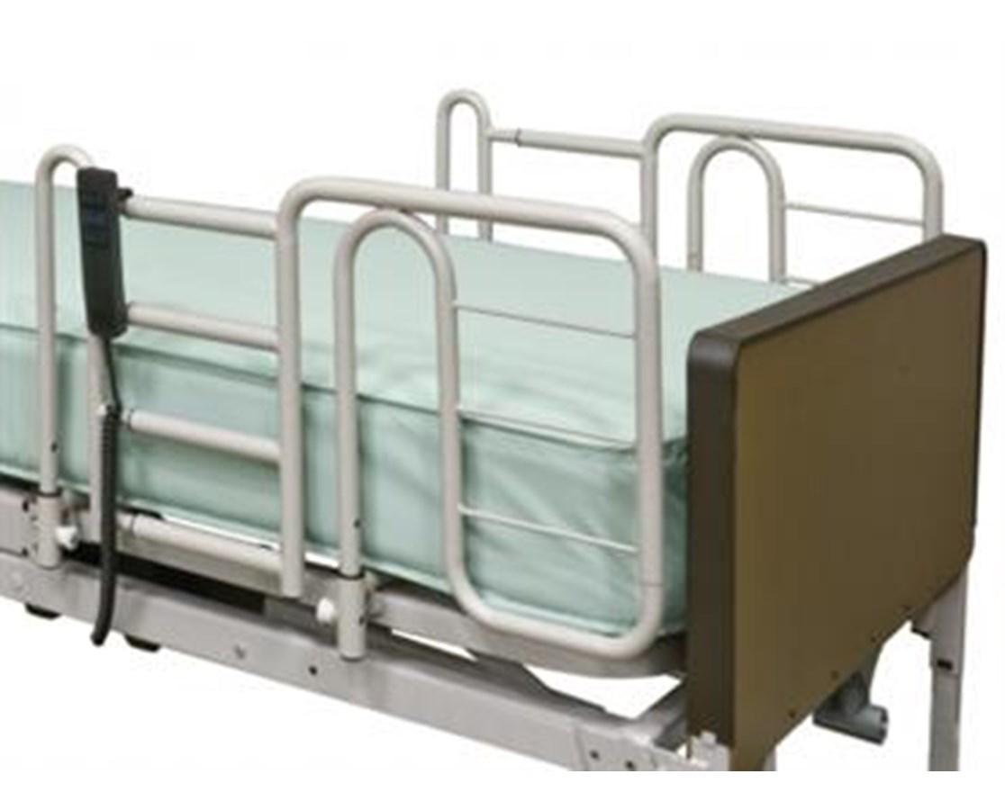 Liberty Half No Gap Bed Rail LUMGF6590BH-1