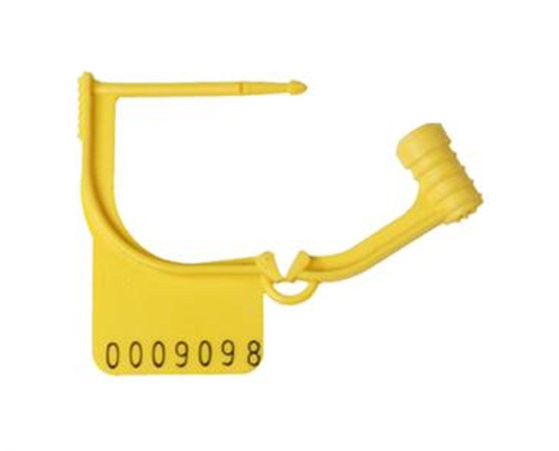 Breakaway Lock Seals HAR40088