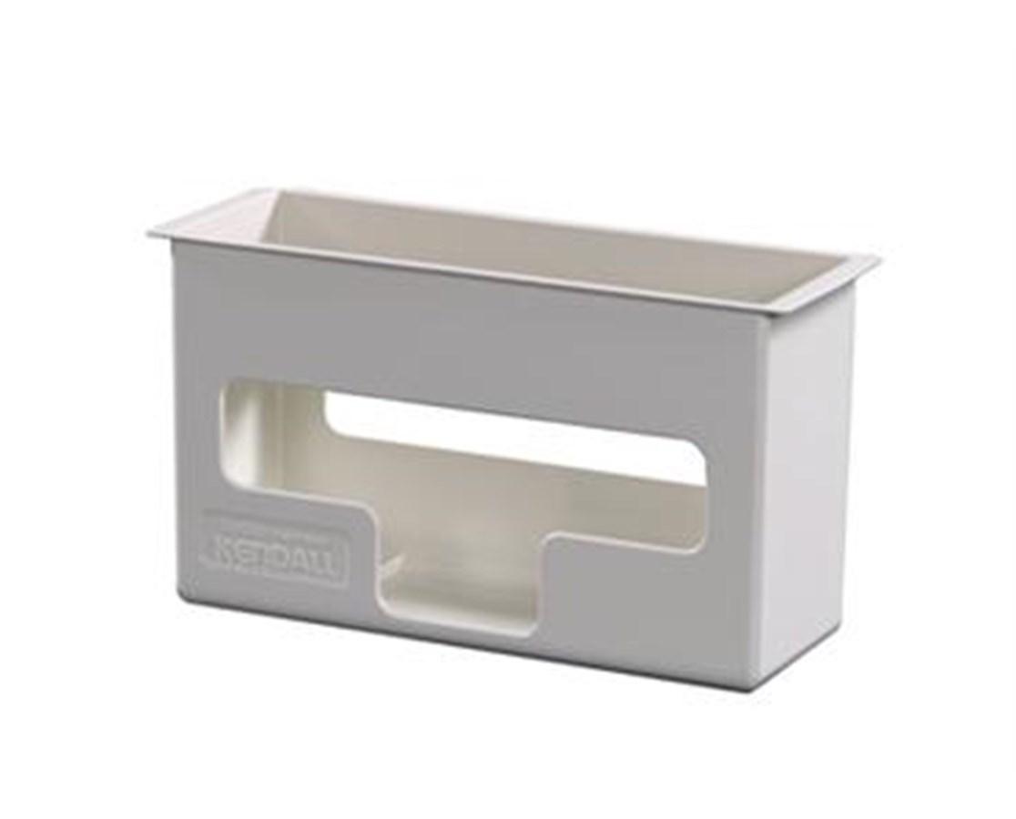 Glove Box Holder for Locking Sharps Box HAR40833