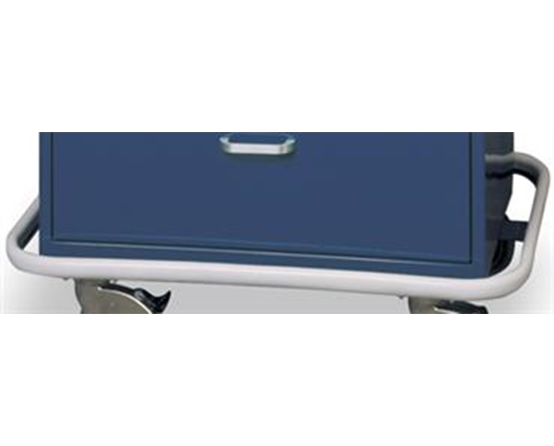 Wraparound Bumper System for Classic and E-Series Carts HAR68021