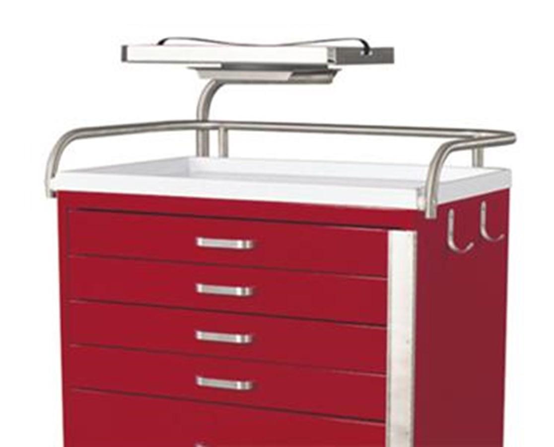 Defibrillator Shelf HAR680321-