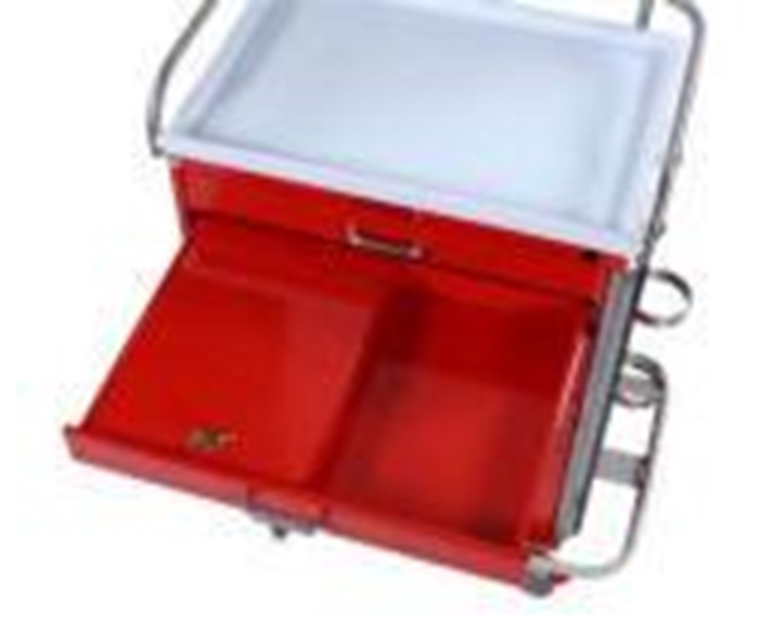 "3"" Locking Narcotics Drawer for Classic Line Carts HAR68123-"
