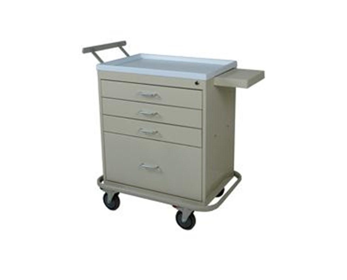 Classic Line 30 Multi-Dose Short Medication Cabinet HARMD30-4K-