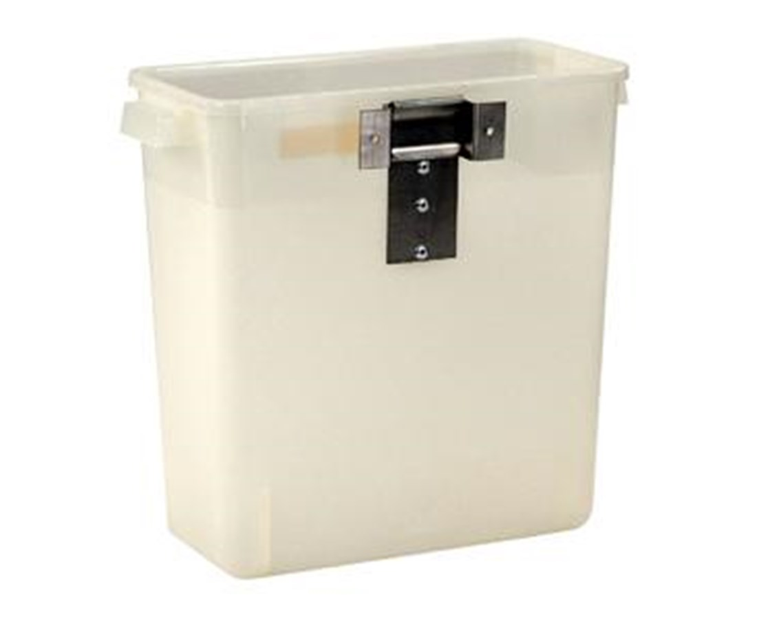 Waste Container with Bracket for MR-Conditional Carts HARMR-3GWASTE