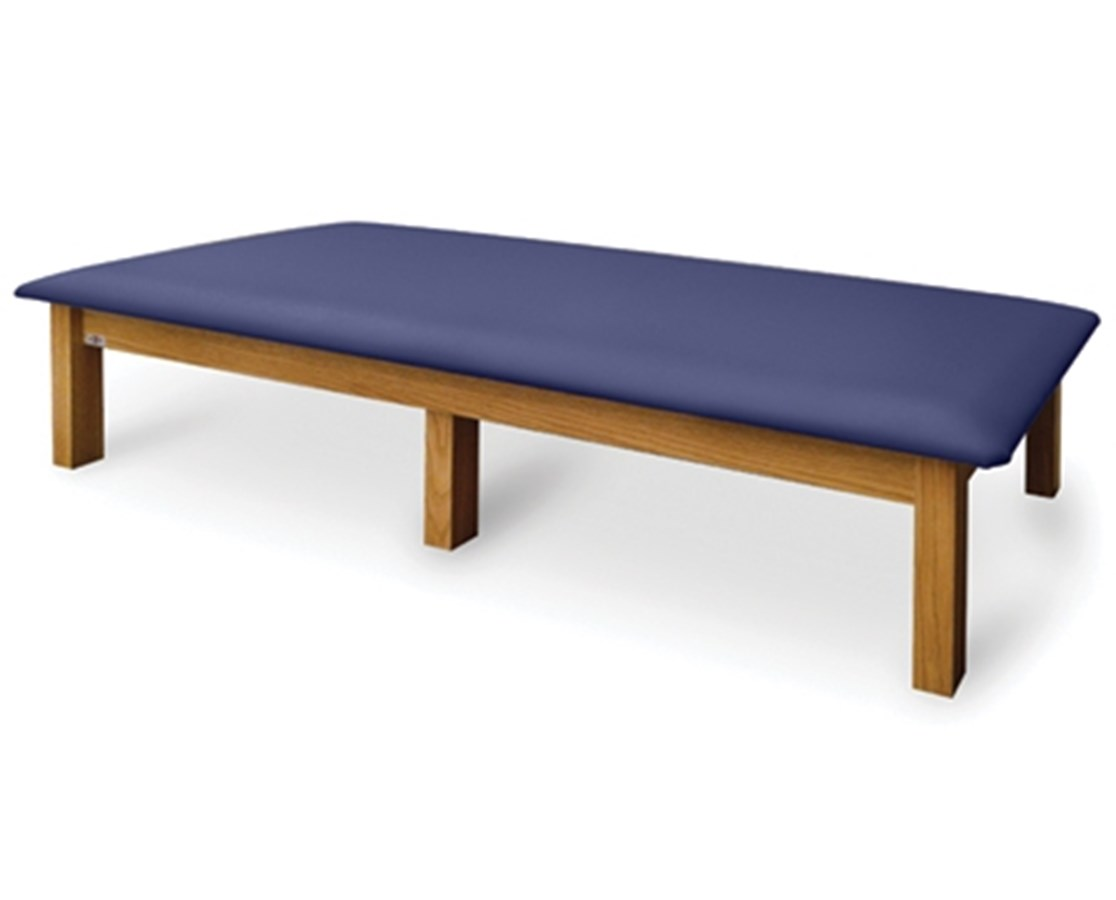 Bariatric Space-Saver Therapy Table HAU1418