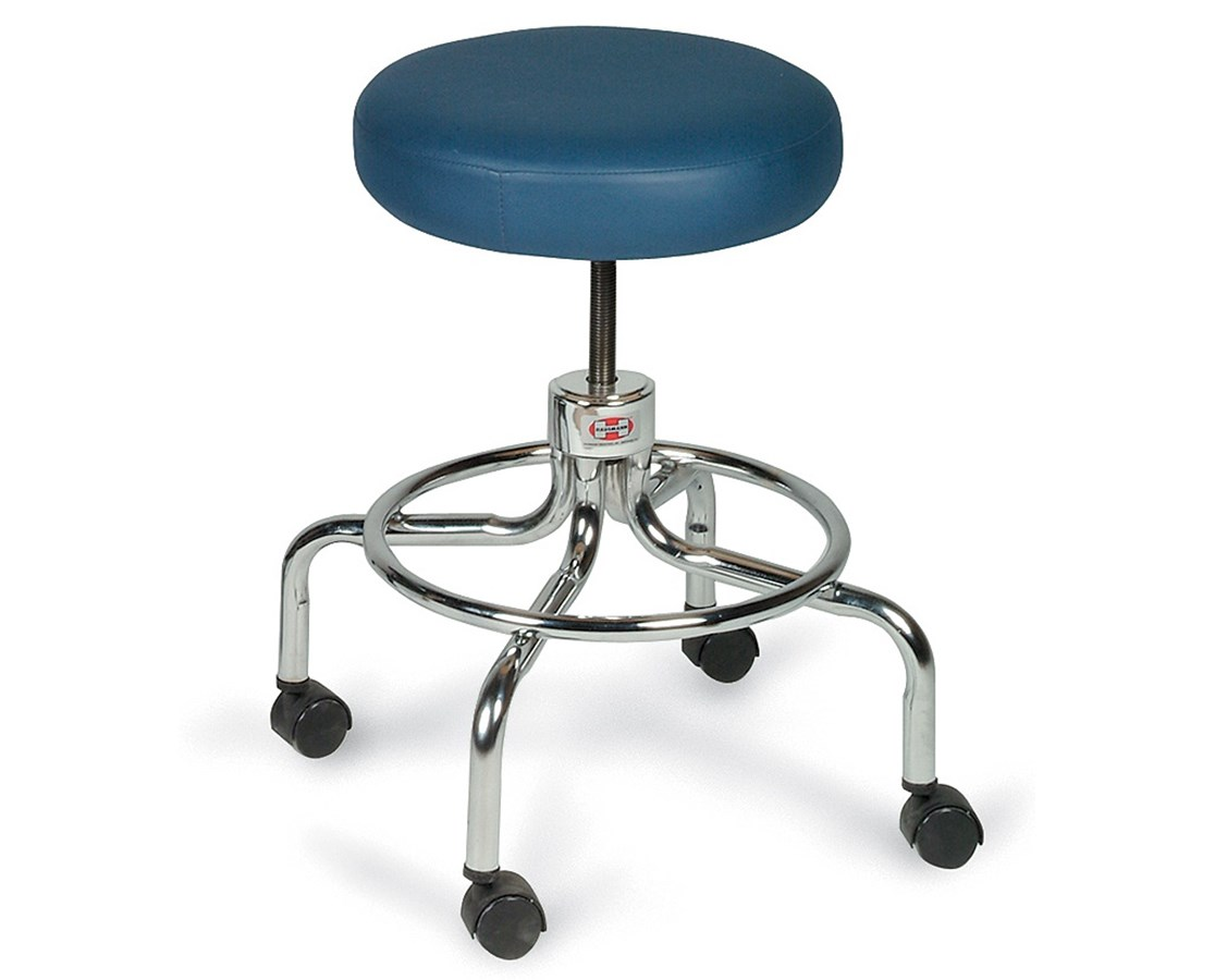 Revolving Exam Stool HAU2116