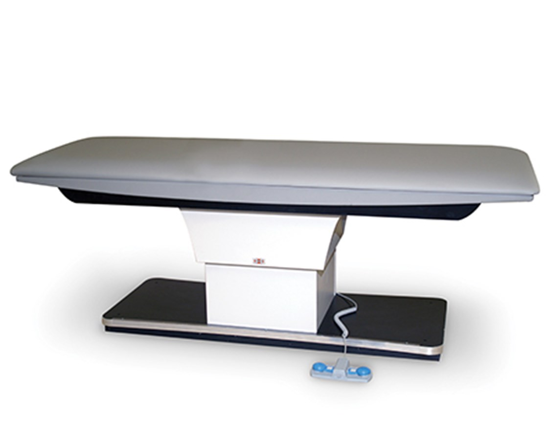 Powermatic® Procedure Table with Flat Top HAU4750