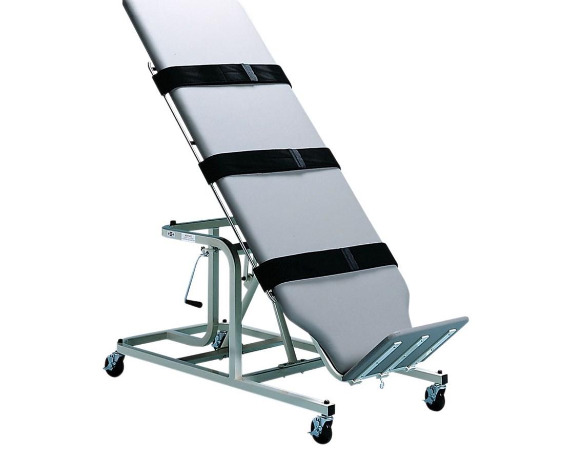 Manual Crank Tilt Table HAU6020-709