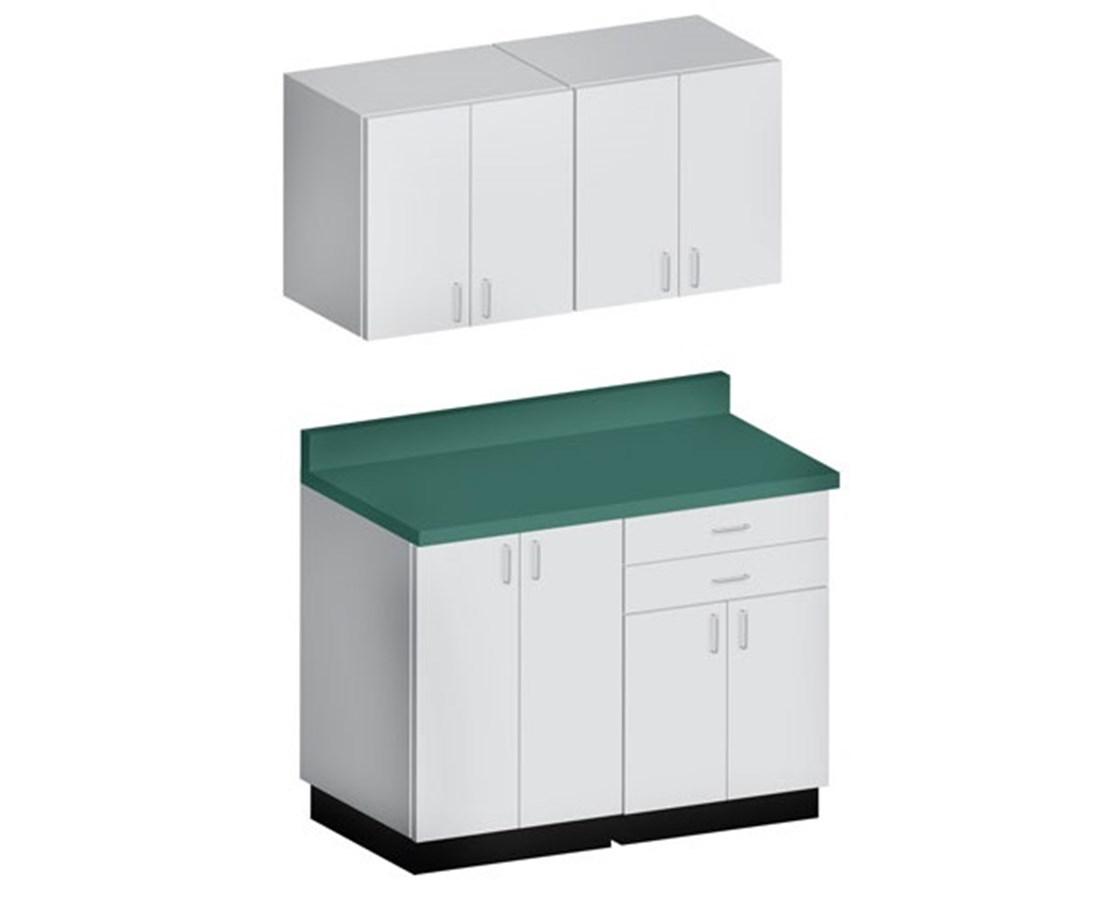 Pro-Line™ Professional Cabinets HAUB-403-