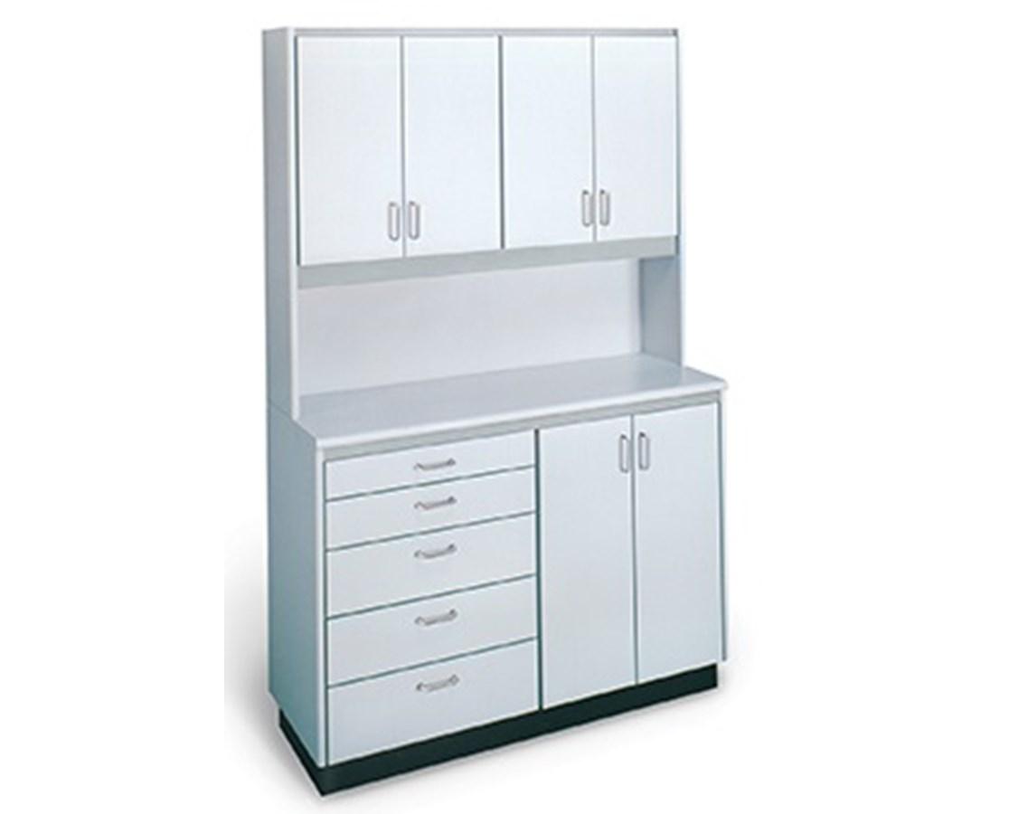 Free-Standing Cabinet Unit HAUGLR-B4