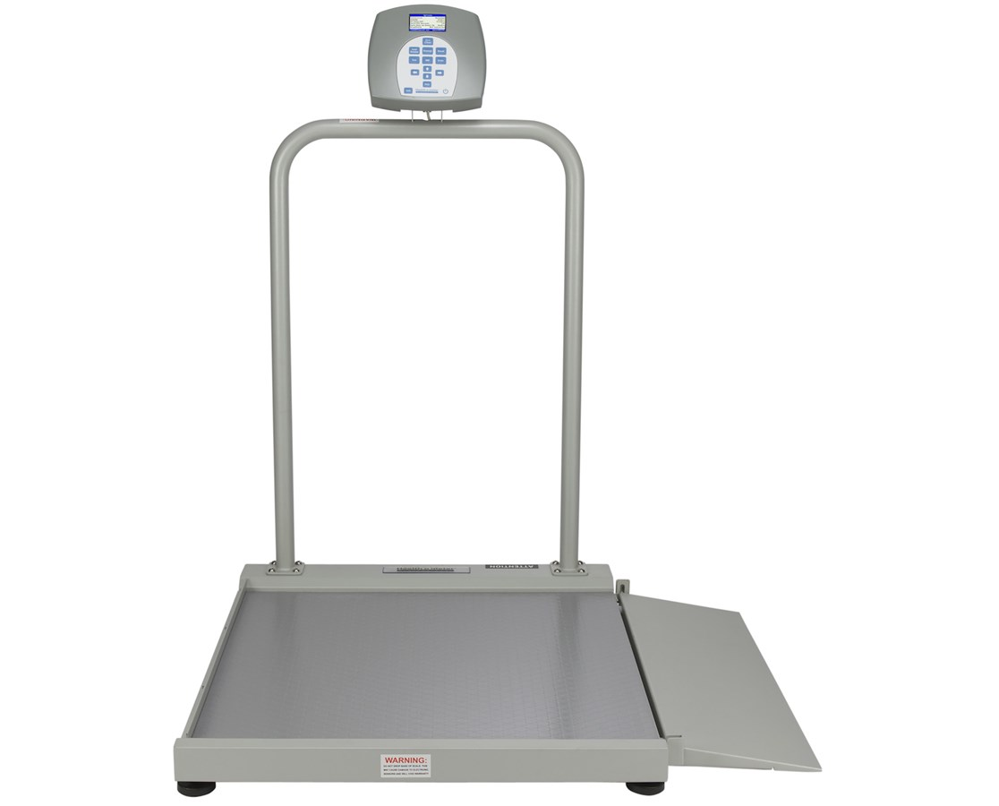 Professional Digital Wheelchair Ramp Scale HEA2500KL