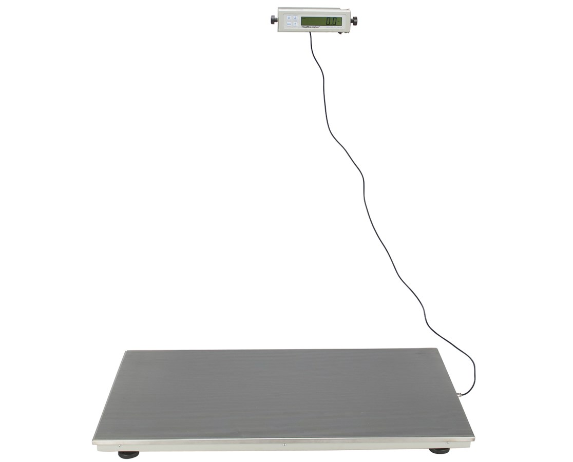 Health-o-meter Professional Large Platform Veterinary Scale HEA2842KL