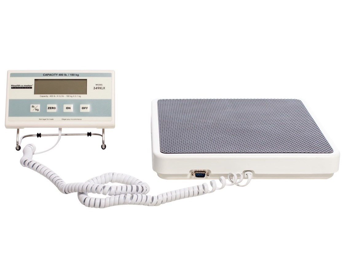 Professional Remote Display Digital Scale HEAC