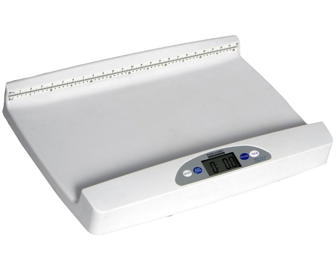 Health O Meter Professional Digital Pediatric Scale HEA553KL