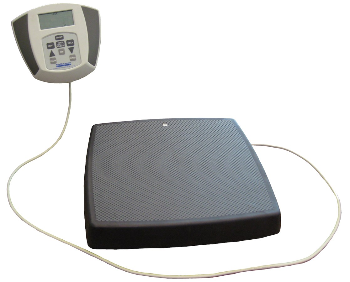 Remote Display Digital Scale HEA752KL