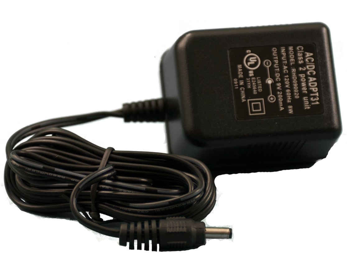 120V AC Adapter HEAADPT31