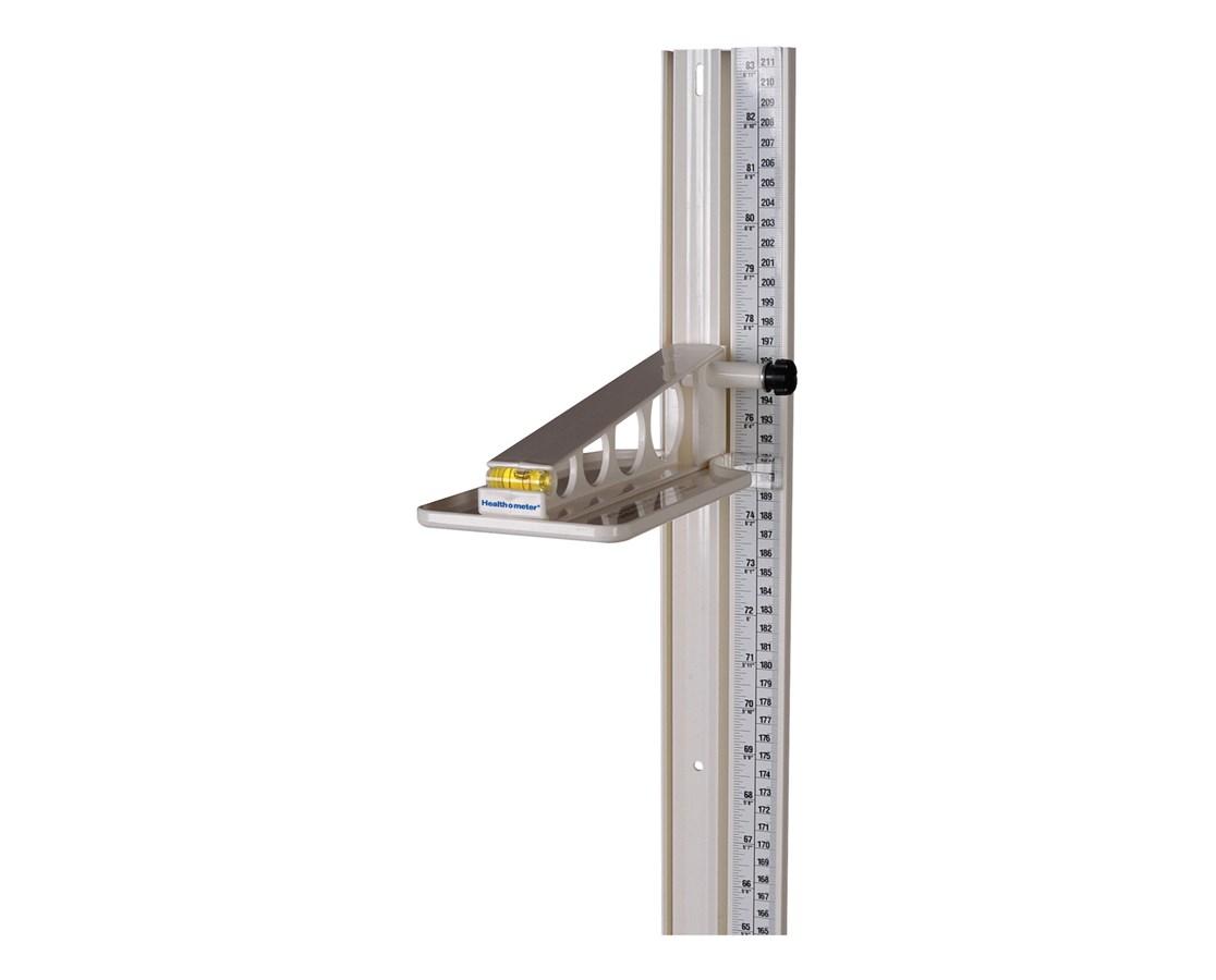 Portable Height Rod PORTROD