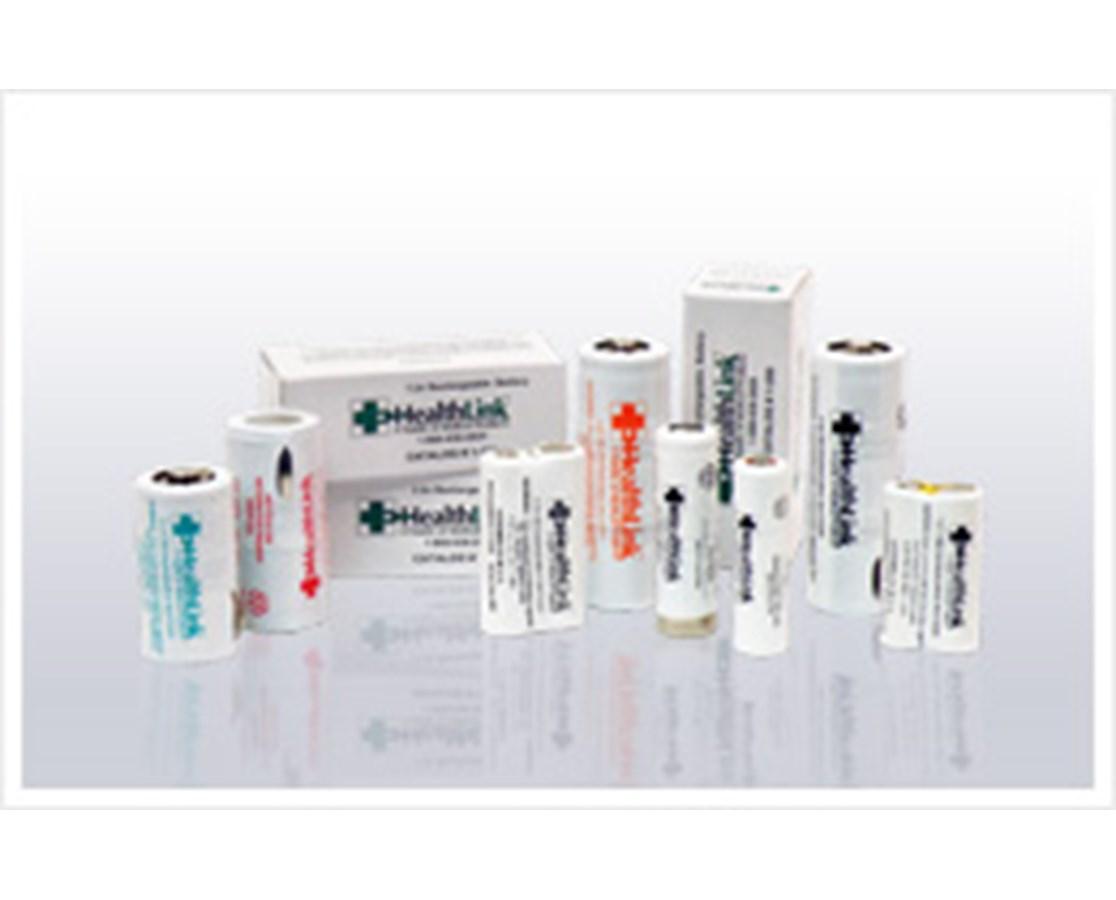 Rechargeable Batteries HLK1-261