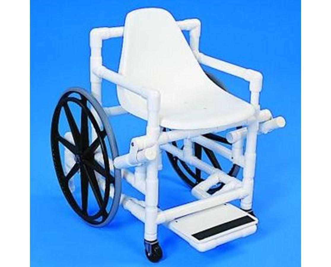 PVC Pool Wheelchair HMPPWC