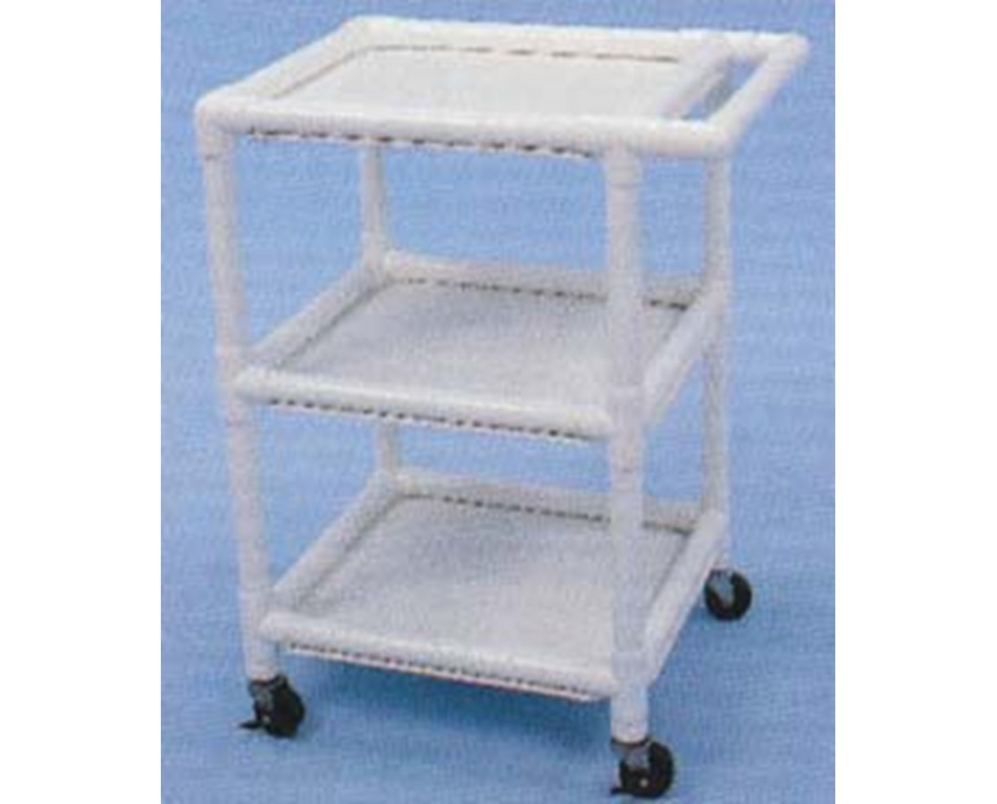 PVC Multi-Purpose, Serving Cart - Large HMPUC4020W3