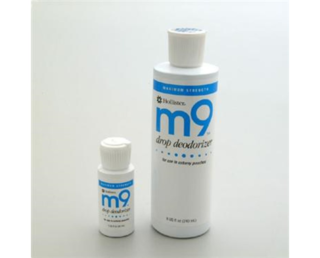 m9 Odor Eliminator Drop HOL7715