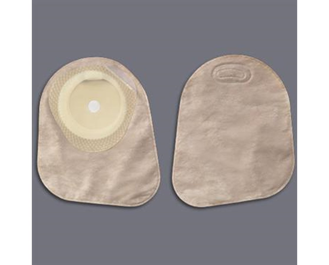 One Piece Pouch- Premier Mini Closed Pouch with Filter, Beige HOL82100