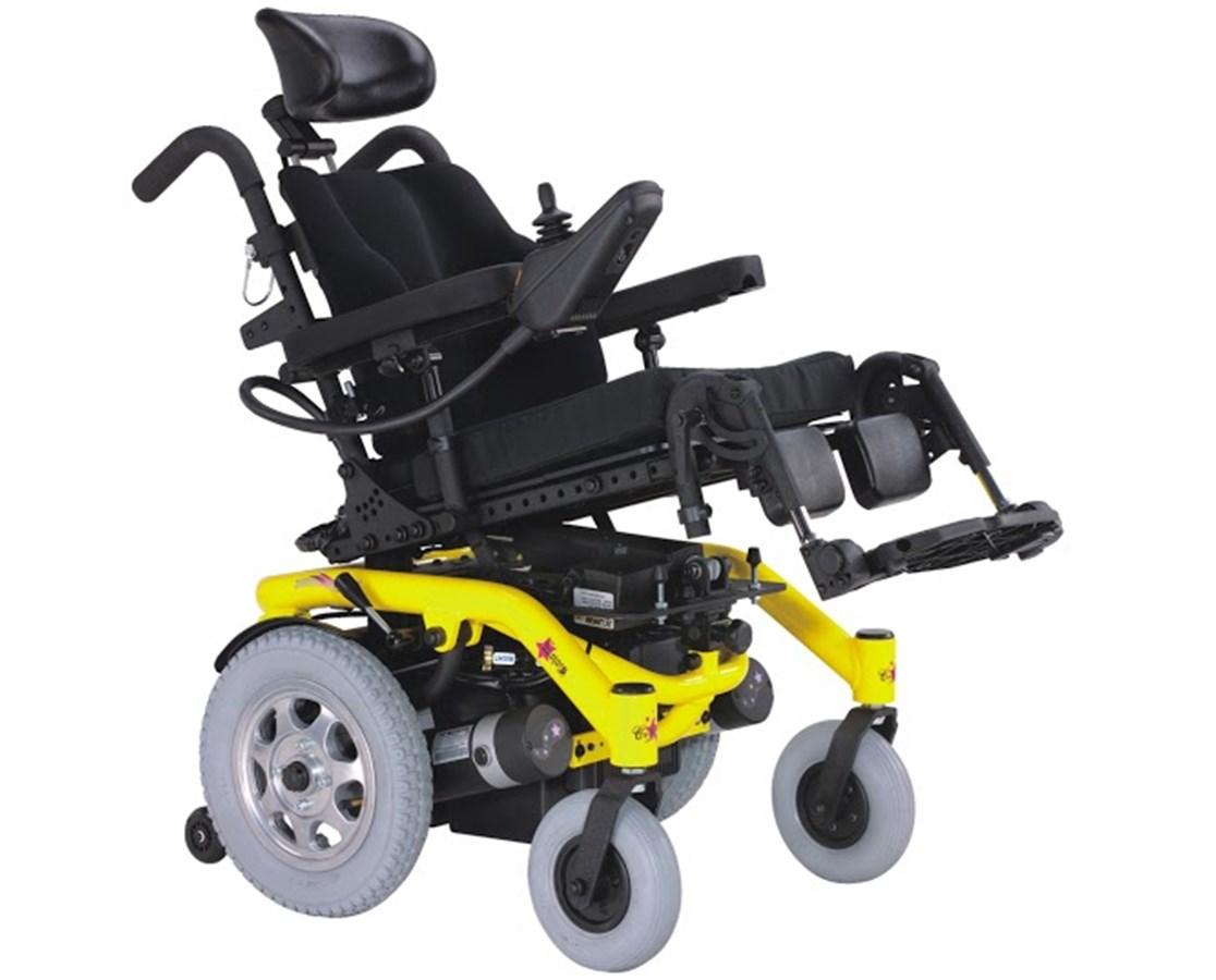 Fantasy Power Chair HRTP17RT‐14