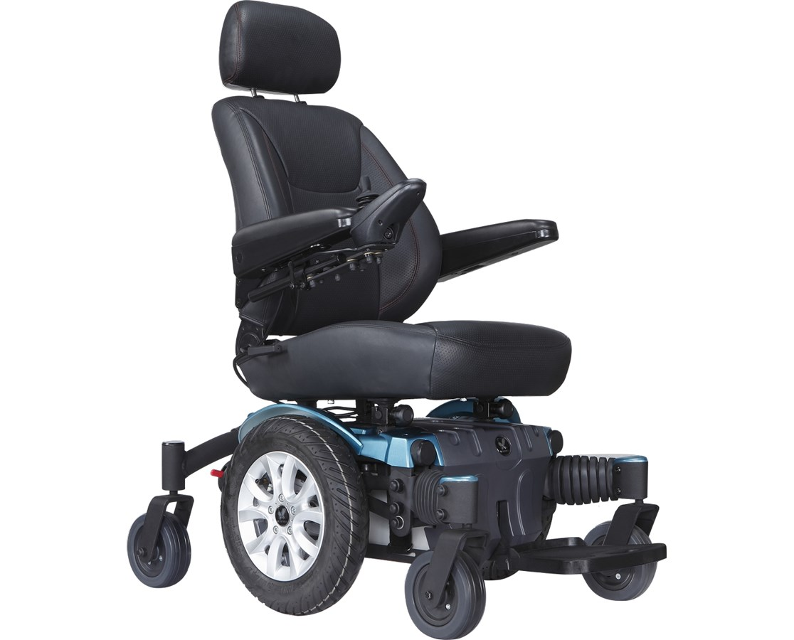 Maxx Compact Power Chair HRTP3DXC‐20