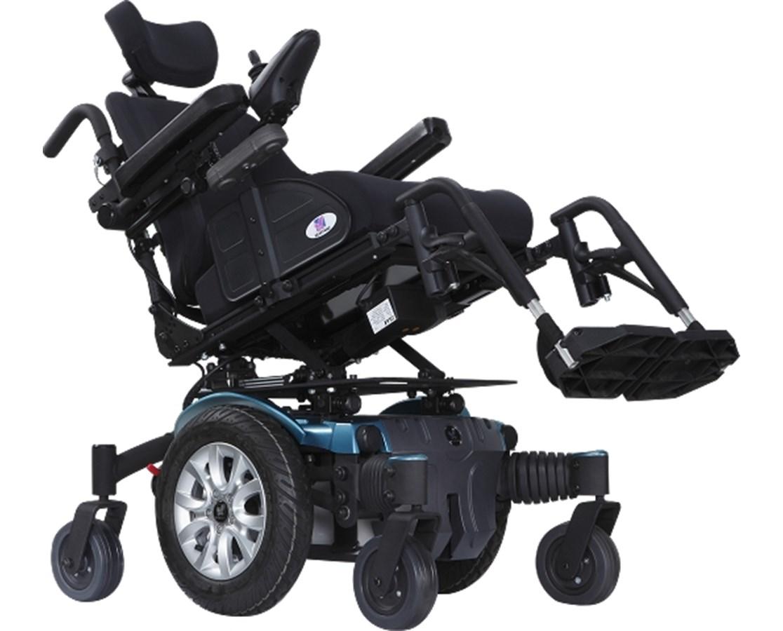 Maxx Compact Power Chair HRTP3DXC‐20-