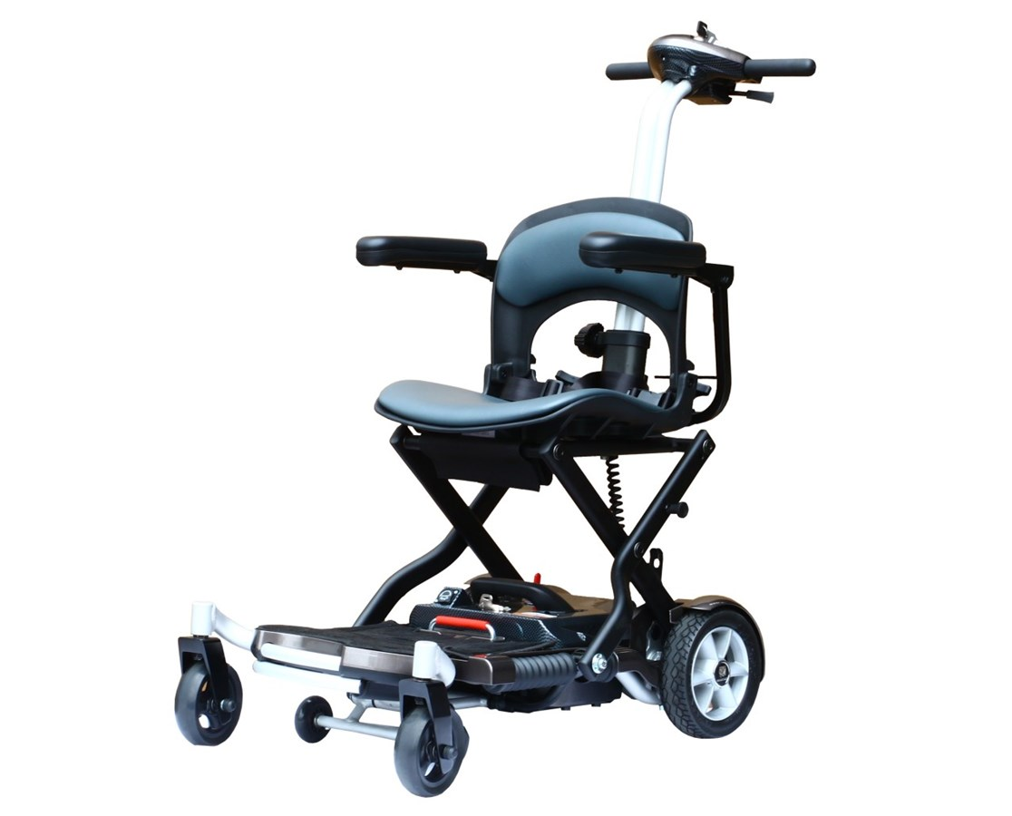 Passport Folding Power Chair HRTS19T‐16