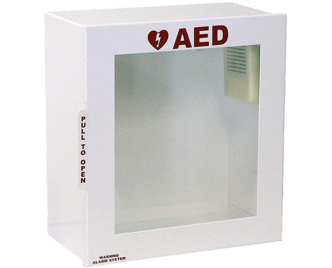 Wall Cabinet for Samaritan® PAD 350P HTSPAD-CAB-04