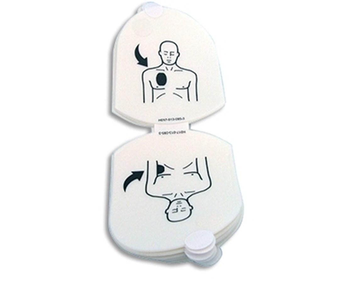 Trainer Defibrillator Pads HTSTRN-ACC-02-