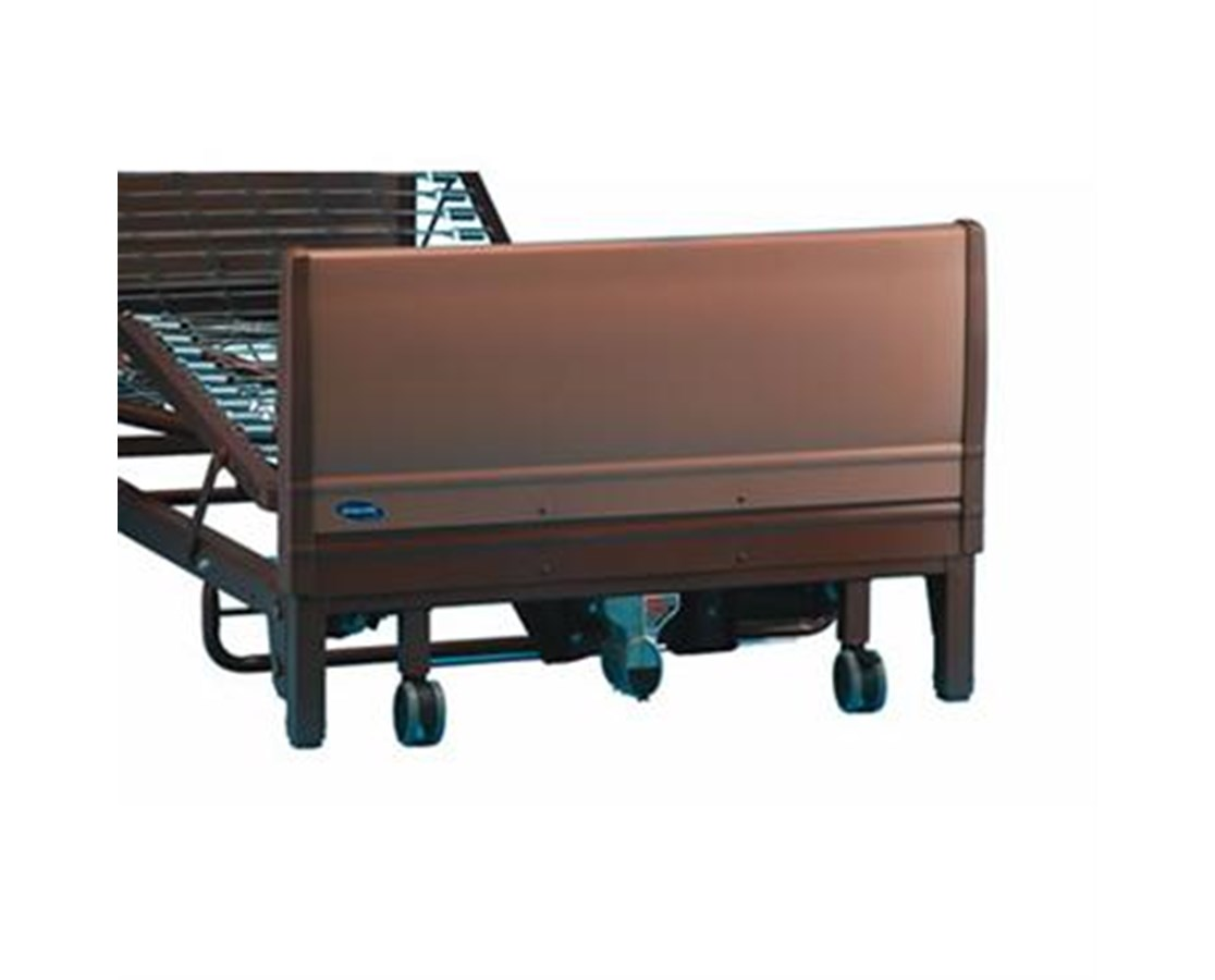 Universal Low Bed Ends INV5301LOW