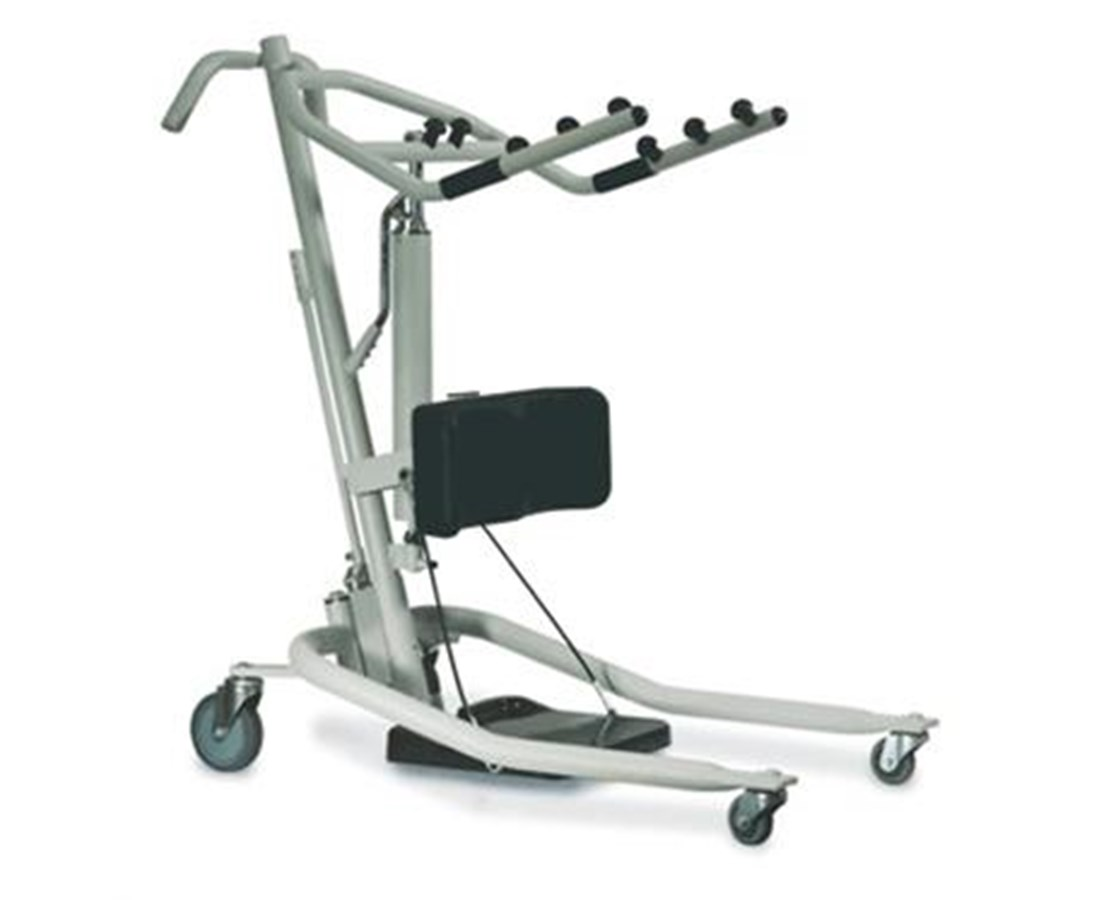Get-U-Up™ Hydraulic Stand-Up Lift INVGHS350