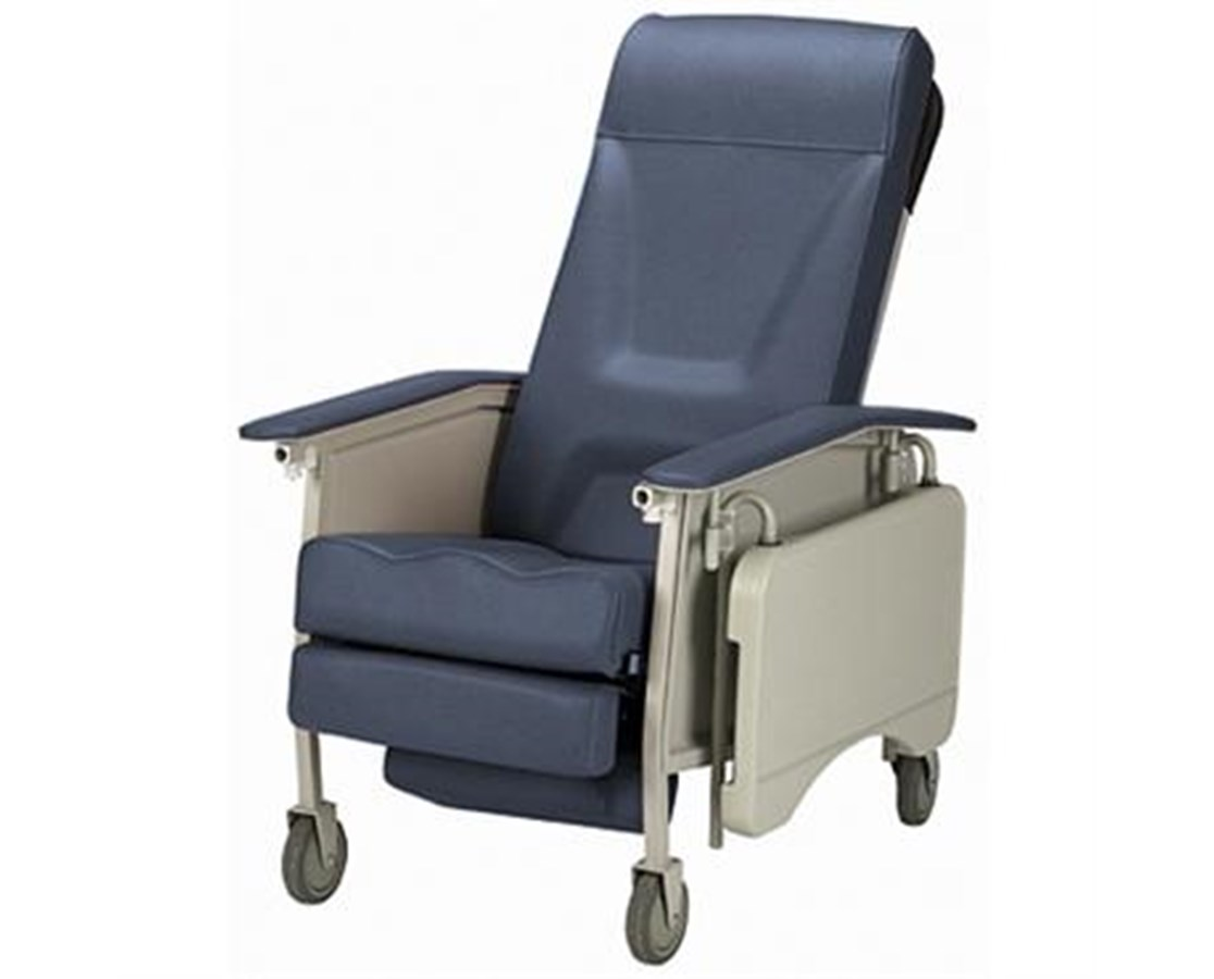 3 Position Recliner - Deluxe Adult INVIH6065A