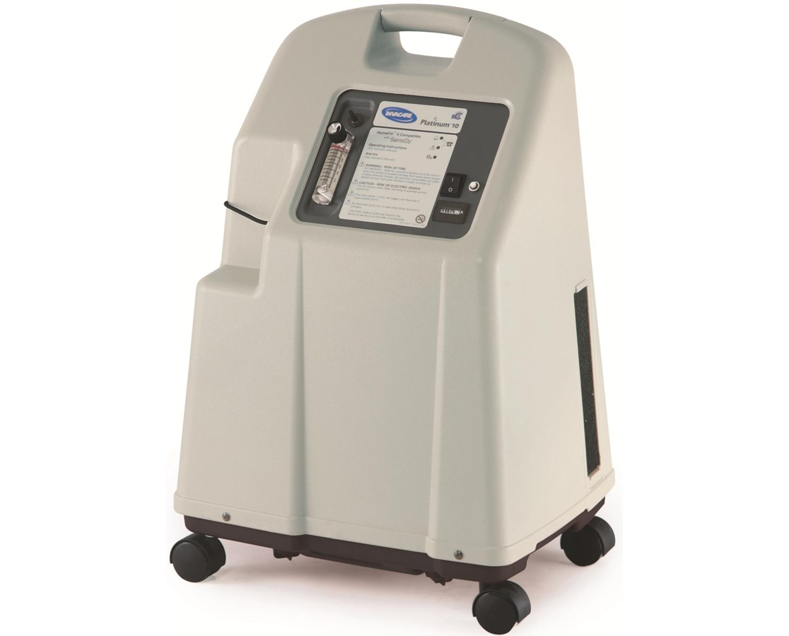 Medical Supplies Product : Invacare platinum oxygen free shipping tiger medical inc