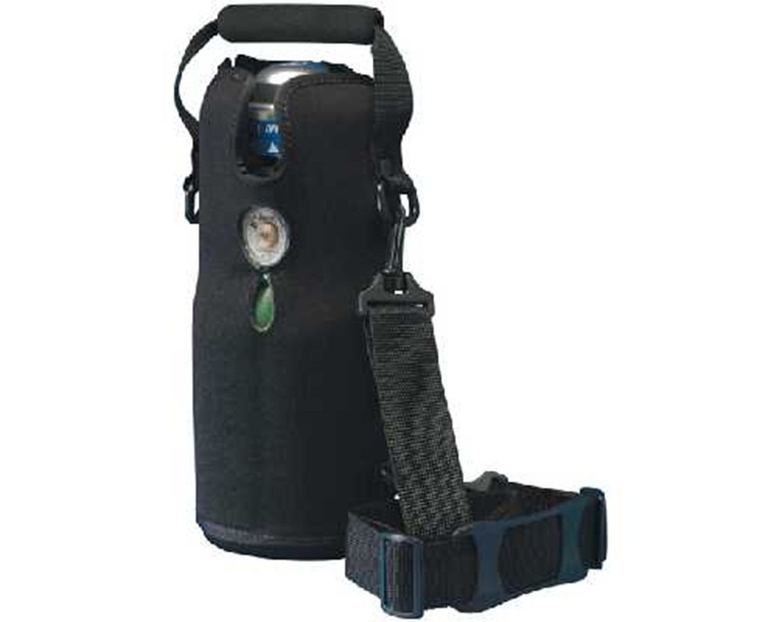 Oxygen Cylinder Shoulder Bag INVM6-M9BAG
