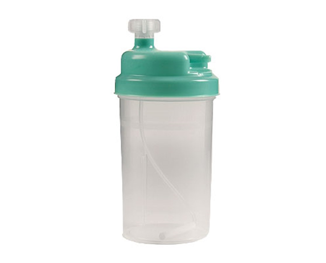 Humidifier Bottle for Invacare Perfecto2 Oxygen Concentrator INVMS0481