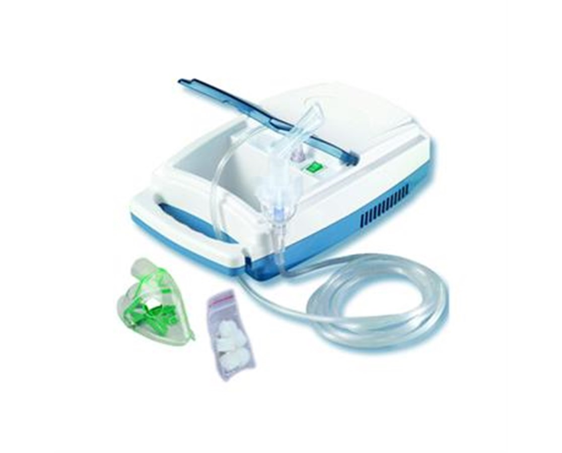 Adult Alphaneb Plus Compressor Nebulizer with Kit KAR3201