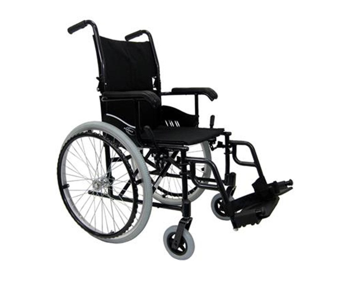 Ultra Lightweight Wheelchair KARLT-980-