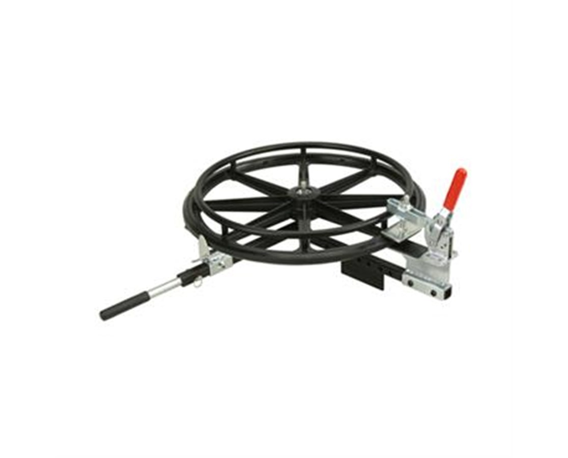 Tire Changer for Wheelchair Snap-On Tires KARTC-101