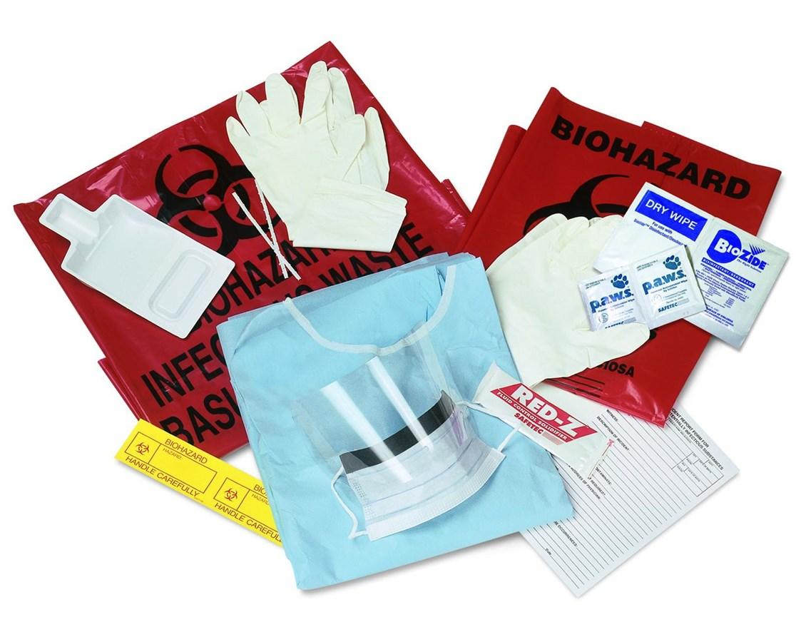 BioBloc Spill Kit KENBB6016K