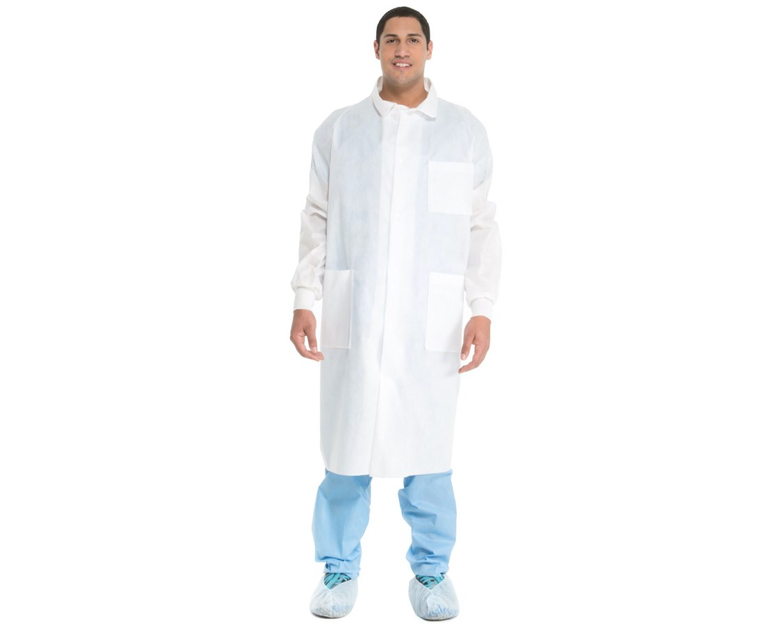 Universal Precautions Lab Jacket KIM10069-