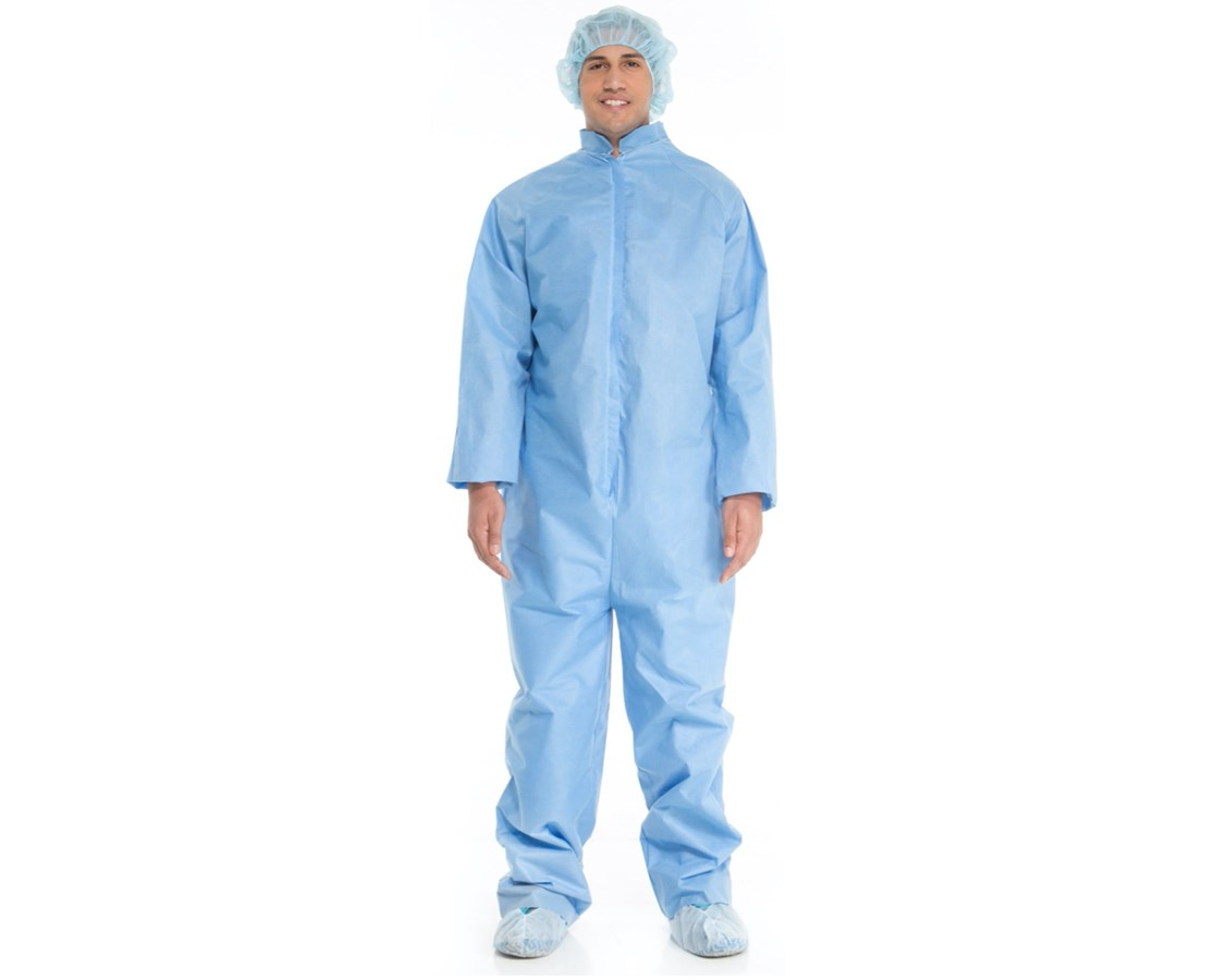 Extra Protective Coverall KIM10085-
