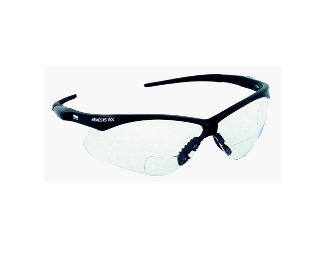 Jackson Safety Nemesis RX Safety Eyewear KIM28618-
